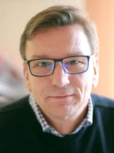 Horst Kraus