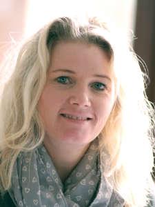 Jacqueline Hansch