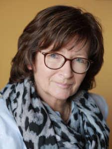 Katrin Wehr